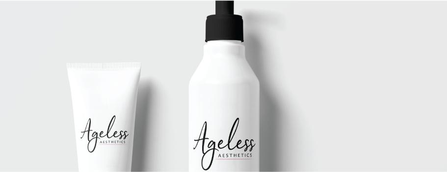 Ageless Aesthetics Product Design