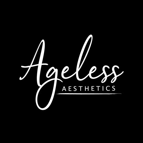Ageless Aesthetics Logo Design