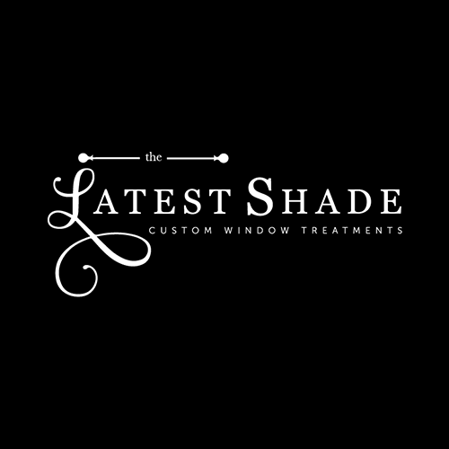 The Latest Shade Logo Design