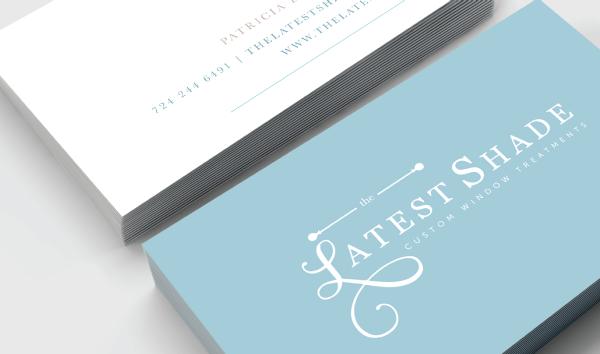 The Latest Shade Branding + Web Design
