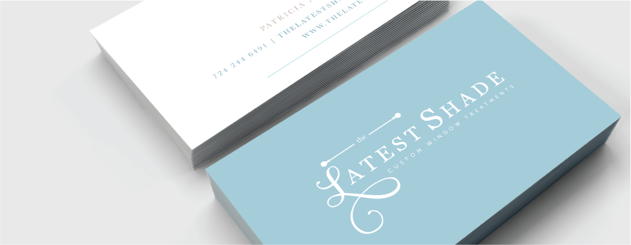 The Latest Shade Branding Design