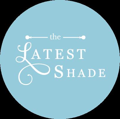The Latest Shade Secondary Logo