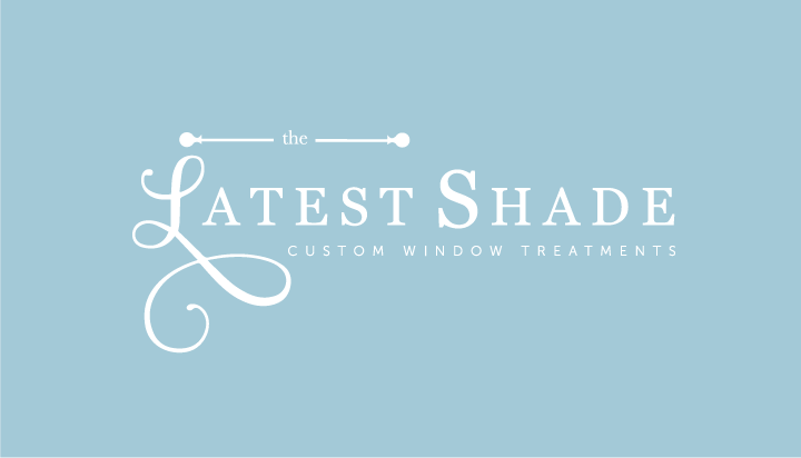 The Latest Shade Main Logo Design
